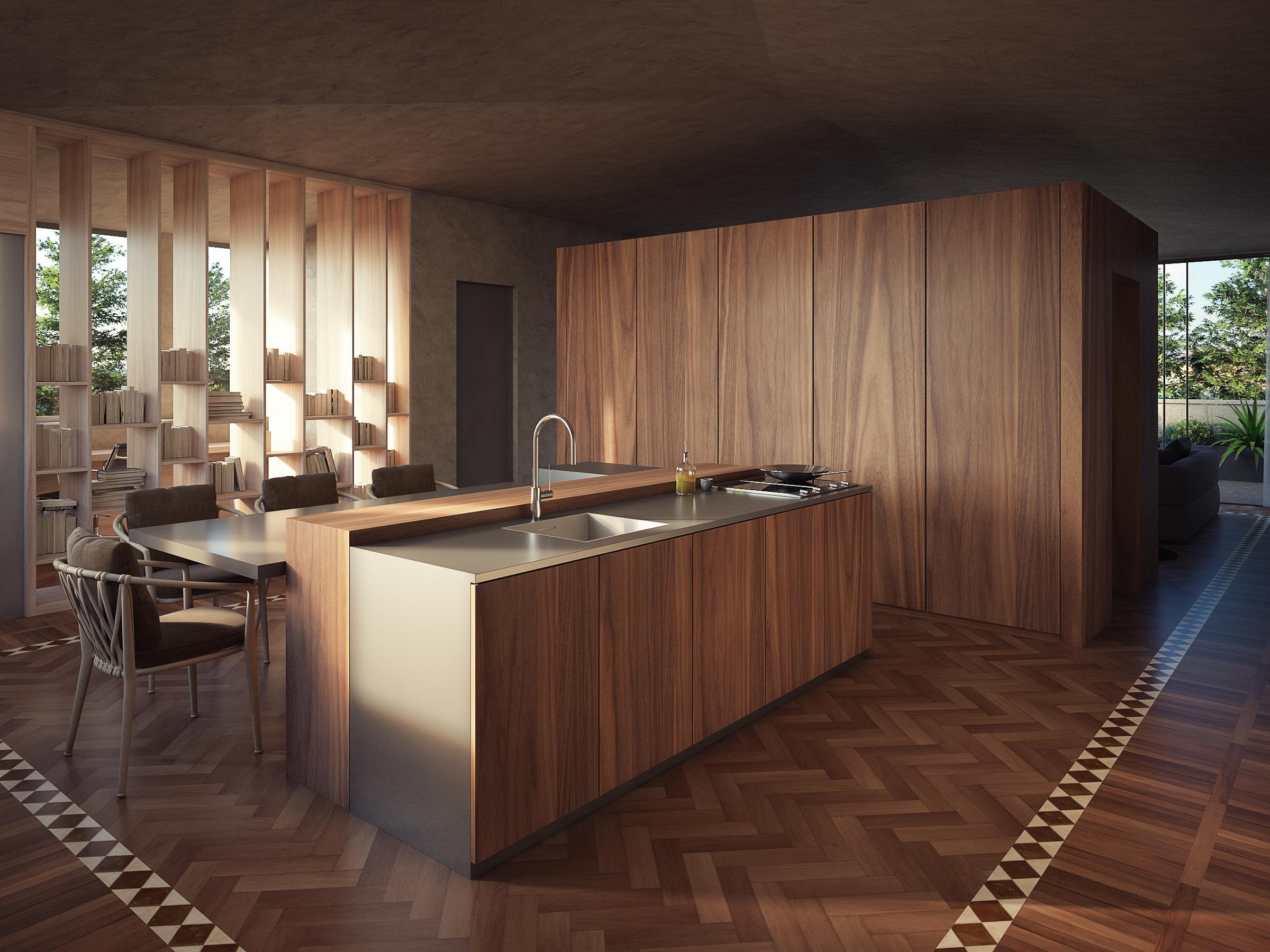 R7 - cucina - unità 6 piano 2 sottot